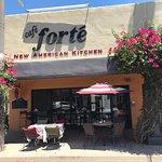 صورة فوتوغرافية لـ Cafe Forte