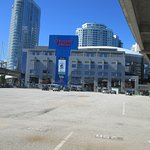 Photo of Rogers Arena