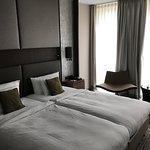 Steigenberger Hotel Am Kanzleramt Photo