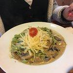 Photo de Pulpo Bar Restaurant