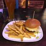 Фотография Taste my Burger