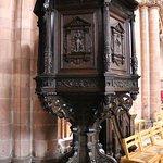 16th century pulpit