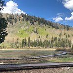 Photo of Big Cottonwood Canyon