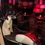 Foto BXL Cafe