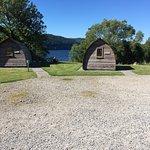 Valokuva: Loch Ness Shores