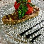 Filetto di struzzo