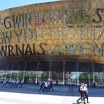 صورة فوتوغرافية لـ Wales Millennium Centre