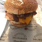 Deliburger Firenze Nord