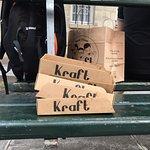 Foto de Kraft Hot Dogs
