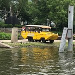 Just Ducky Tours