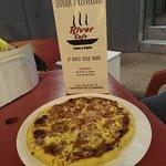 También tenemos 🍕 pizzas.. ♨️♨️