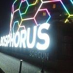 Bosphorus Sorgun Hotel