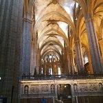 Barcelona Cathedral صورة فوتوغرافية