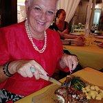 Photo de Eusebio Restaurant