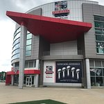 Foto de Gillette Stadium