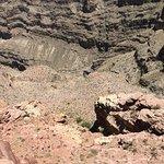 Grand Canyon West – fénykép