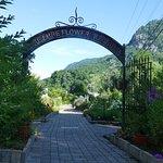 bridge entrance