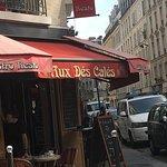 Photo of Aux Des Cales