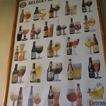Belgisch Bierparadijs bij Chriske