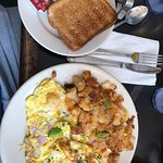 Foto de Gracie's Corner Diner
