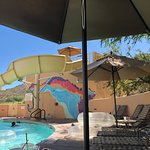 Bilde fra JW Marriott Tucson Starr Pass Resort & Spa