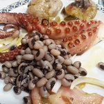 Foto de Restaurante Os Courenses