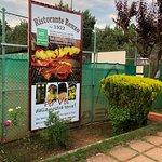 Sponsor anche nel circolo Tennis Avezzano 💣💣💣