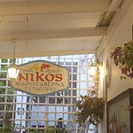 Foto di Nikos Fish Taverna