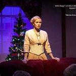 A DOLL's HOUSE by Henrik Ibsen, Adapt. by Stephanie Gularte. 2015/16 Season. Photo by Charr Crai