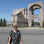 The Churches of Echmiatsin and the Archaeological Site of Zvartnots