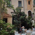 Billede af La Piazzetta