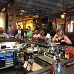 Foto de The Pit Authentic Barbecue