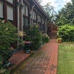 The Southern Mansion-bild