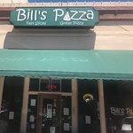 Foto de Bill's Pizza