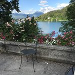 Charming place. Boat ride costs €12 for an adult. Suitable for baby stroller as there is an acce