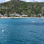 Фотография Cooper Island Beach Club