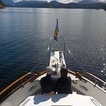 Desolation Sound , british Columbia