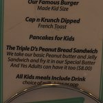 Photo of Triple D's Diner