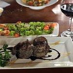 Bilde fra Altos de Yerbabuena Cafe Restaurante
