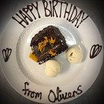 Olivers Bar & Restaurant