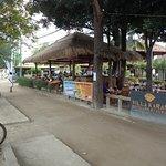 Bilde fra Villa Karang Hotel and Spa