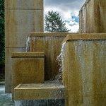 Bicentennial Cascade Fountain