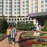 Bilde fra Radisson Slavyanskaya Hotel & Business Centre, Moscow
