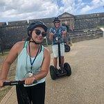 Foto de Segway Tours of Puerto Rico