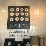 Astro Doughnuts and Fried Chickenの写真