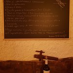 Bilde fra Rosso DiVino enoteca - wine bar