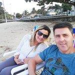 Billede af Praia do Arrastão