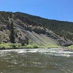 Colorado River White Water