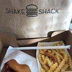Shake Shack ภาพถ่าย