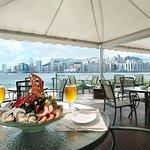 Waterfront Bar & Terrace